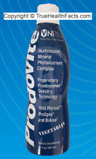 Prodovite Athletic Nutrition(1pk) - Changes the Blood Cells In 5 Minutes see VID