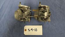 Suzuki Outboard Carburetors Carbs, 13201-95302 95304 953A0, S-9-10