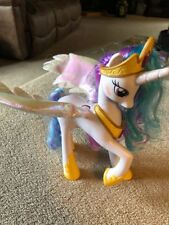 MY LITTLE PONY CELESTIA A0633. Hasbro.
