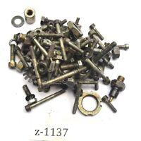 Moto Guzzi California 3 - Motorschrauben Reste Kleinteile