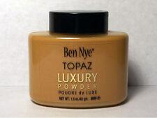 Ben Nye Topaz Authentic Mojave Luxury Powder 1.5 oz