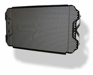 Yamaha FZ-09 Radiator Guard 2013 - 2016 EVOTECH PERFORMANCE