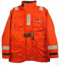 AXIS PILOT - Inflatable Wet Weather Jacket / Life Jacket - Brand NEW - XXL Adult