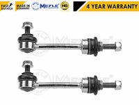 FOR LAND ROVER DISCOVERY II REAR STABILISER ANTIROLL BAR HD DROP LINKS 98-04