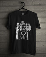 Lynyrd Skynyrd Rock Music MENS UNISEX TEE ROCK BAND METAL GRAPHIC T-shirt
