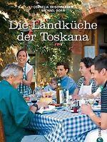 Die Landküche der Toskana von Michael Dorn Cornelia... | Buch | Zustand sehr gut