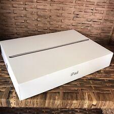 APPLE iPad WI-FI Gray 32GB MODEL A1822 EMPTY BOX NO iPad Box Only No Accessories