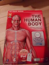 The Human Body - A Visual Approach to Knowledge Pc & Mac Dvd-Rom Software