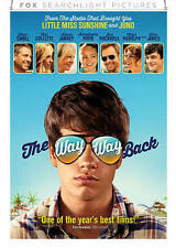 The Way Way Back (DVD, 2013) - NEW!!