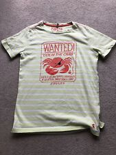 Joules Boys T-shirt Age 9 Years