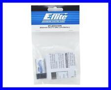 Eflite E-flite 300mah 1S 3.7v RC Lipo Battery UMX B-25 B25 Mitchell EFLB3001S25