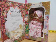 "1994 Marie Osmond Story Book Dolls Little Bo Peep 7 1/2"" With Box Knickerbocker"