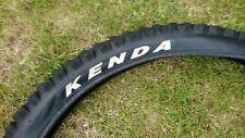 Kenda Blue Groove 26 x 2.35 MTB Mountain Bike Tyre