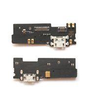 FLAT flex DOCK CONNETTORE MICRO USB RICARICA + MICROFONO X MOTOROLA MOTO E4 PLUS