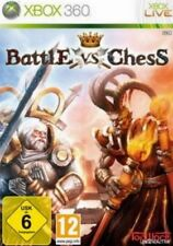 Xbox 360 Battle vs Chess Top Zustand