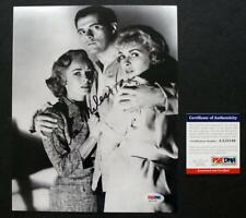 Pictures Alfred Hitchcocks Psycho Lobby Card Autograph By Vera Miles Popular Brand 1969 Univ Entertainment Memorabilia Movies