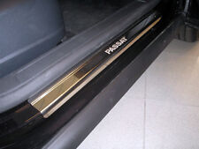 VW PASSAT CC 2008-2011 Stainless Steel Door Sill Guard Cover Scuff Protectors