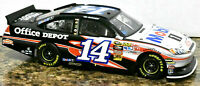 2011 Tony Stewart #14 Mobil 1 1:24 Diecast Car Chevy Impala Nascar 1 of 5,046