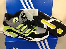 ADIDAS TORSION 92 TRAINERS, NEW/GENUINE, SIZE UK 8 / EU 42