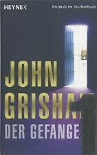 Der Gefangene von John Grisham | Buch | Zustand sehr gut