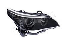 HELLA BMW 5 Series E60 E61 LCI 2007-2010 Halogen Headlight Front Lamp RIGHT