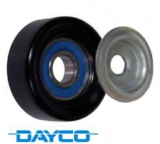 DAYCO IDLER/TENSIONER PULLEY HOLDEN COMMODORE VT VU VX 304 LS1 5.0L 5.7L V8