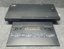 IBM Lenovo Thinkpad Docking Station T30, T40, R50, X30, R40, A30 62P4547
