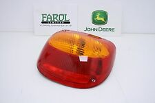 More details for genuine john deere tractor rear tail light al210180 1654 1854 2054 2104 5620