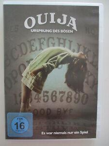 DVD OUIJA - Ursprung des Bösen