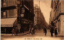 CPA Paris 9e - Rue Richer (273590)
