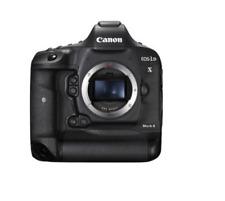 Canon EOS 1dx Mark II 20.2mp Dslr-Nero-Body-NUOVO e inutilizzato & Fattura