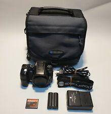 [Good!!]Konica Minolta Dynax 5D Digital SLR Camera(Body only)
