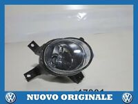 Fog Lamp Left Original AUDI A3 2004 2013 AUDI A4 2005 2008