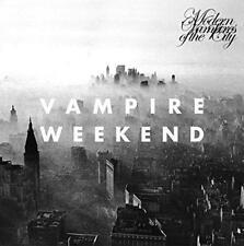 "Vampire Weekend - Modern Vampires Of The City (NEW 12"" VINYL LP)"