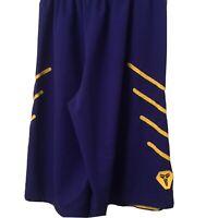 NIKE KOBE BRYANT MAMBA  BASKETBALL SHORTS SIZE Medium Nike Lakers Shorts