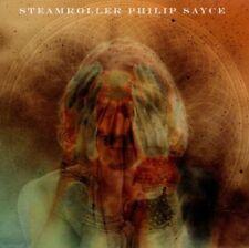 PHILIP SAYCE - STEAMROLLER  CD NEU