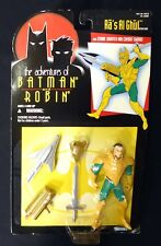 Ra's Al Ghul Action Figure New 1995 Adventures of Batman & Robin Kenner Amricons
