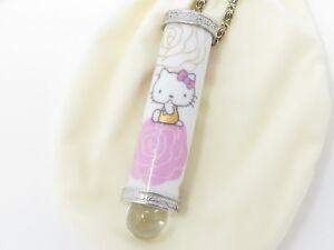Hello kitty Arita Ware Teleidoscope Necklace