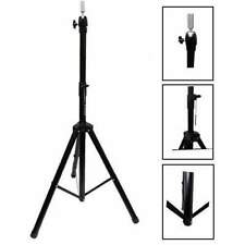 Mannequin Head Tripod Stand Stylist Cosmetologist Professional Easy Assemble