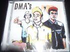 DMA's Rare Self Titled CD EP (Australia) CD – New