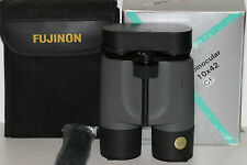 FUJI  (FUJINON)    10 X 42      BINOCULARS...KILLER VIEW OUT   extreme  high end