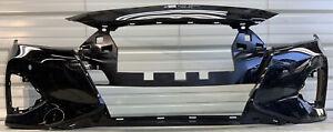 2019-2020 Nissan Maxima Front  Bumper Cover OEM