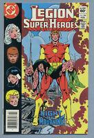 Legion of Super-Heroes #296 1983 [Paul Levitz, Keith Giffen] DC -c