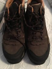 New Mens Ariat Shoes Lace Up Boots Size 10.5D