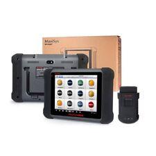 Autel MS906BT MaxiSys Automotive Diagnostic Scanner/Code Reader w/ECU Coding