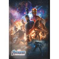 Avengers Endgame Marvel Jigsaw Puzzle 1000 Pieces Toys Hobbies