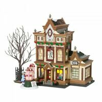 Dept 56 CIC ~ Victoria's Doll House ~ With Box 59257