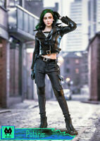 MX Toys 1/6 The Gifted Lorna Dane Polaris Female Action Figure Collectible