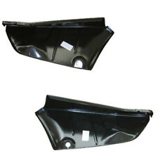 70-73 Camaro Trunk Floor Drop Off Filler Extension Pair Goodmark