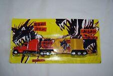 Rolling Stones Urban Jungle Europe 1990 Spielzeug Lkw Neu Sammlerstück Selten